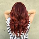 Red Is Officially the Biggest Hair Color Trend of the Season