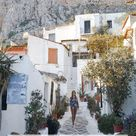 Athens in fall: Avoid the crazy heat and the large crowds