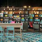 Cool Restaurant Design