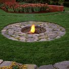 How To Build an In-Ground Fire Pit - Best Home Gear