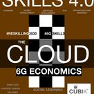 WORKBOARD 4.0  CUBIK FOR ENTERPRISE LEARNING 4.0  THE SKILLING REVOLUTION ISSUE PREVIEW fall 2021