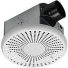 Home NetWerks 1.5-Sone 90-CFM White Lowes.com
