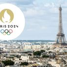 Paris 2024 Olympic logo is mercilessly mocked
