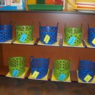 Book Baskets