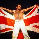 Yes, you should start dressing like Freddie Mercury