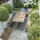 30 Amazing Small Backyard Landscaping Ideas