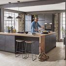 Küchen   Interliving Thiex