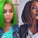 15 Loc Hairstyles For When You Don't Know What To Do With Your Hair