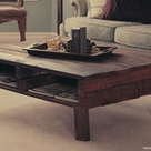 Palette Coffee Tables