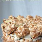 Stachelbeeren mit Baiser ! Gooseberries with meringue!