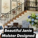 Beautiful Janie Molster Designed Home