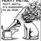 Heavy Metal Rock