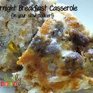 Overnight Breakfast
