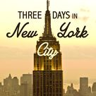 Trips To New York