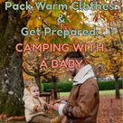 Pack Warm Clothes Even if Nights are Not Cold