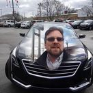 2017 Cadillac CT6 Luxury AWD for Jannel