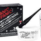 Manic Panic - Flash Lightning Bleach Kit 30 Volume Box Kit Hair Bleach