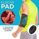 Cubital Tunnel Syndrome Brace | Elbow Splint for Radial or Ulnar Nerve Entrapment Treatment