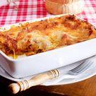 Lasagne bolognese Rezept    LECKER