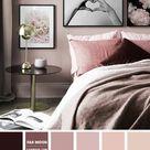▷ 1001 + Ideenfür eine moderne Einrichtung in Mauve Farbe