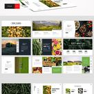 Farm-Agriculture PowerPoint Template