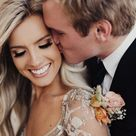 You Need to See the Jaw Dropping Beauty in These Dead Horse Point Wedding Portraits   Junebug Weddings