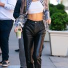 Casual Fall Fashion   Kendall Jenner Streetstyle