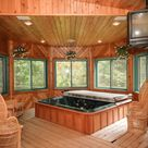 Hot Tub Room