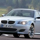 The BMW M5 at 35 a picture history   Autocar
