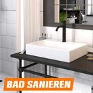 Gewusst wie: Sanierungskosten für dein Bad berechnen