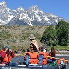 Snake River Float Trips   Barker-Ewing Scenic Float Trips