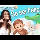 Se Sei Felice - Balliamo con Greta - Canzoni per bambini di Coccole Sonore
