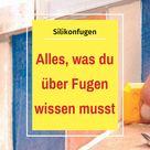 Das 1x1 der Fliesen Silikonfuge ziehen   selbst.de