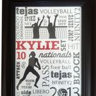 Pin By Abby Reed On Crafty Sport Volleyball Volleyball Team Volleyball Locker Decorations