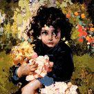 Italian Painters