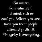 See True