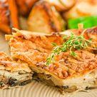 tandoori chicken melt | Middle Eastern Food | Pinterest