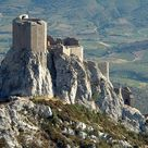 Cathar Castles (Châteaux Cathares) in the Languedoc
