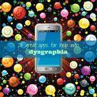 Dysgraphia