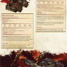 Warcraft III D&D Conversion — Pirate Gonzalez Games