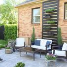 Getting your patio  ready for summer!