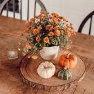 Mes 5 astuces pour décorer votre intérieur pour l'automne — Mode and The City