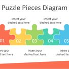 Puzzle Pieces PowerPoint Template - Templateswise.com
