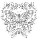 BUSHEL OF DESIGNS BY......Vicki Romaine