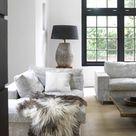 10x de mooiste interieurs met zwarte kozijnen