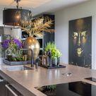 Vrijstaand huis met een sterke basis - Hoog ■ Exclusieve woon- en tuin inspiratie.