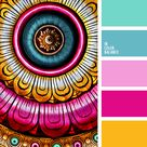Good Color Combinations