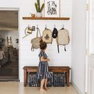 10 Inviting Entryway Ideas That Will Make Your Guests Say