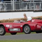 Alfa Romeo 750 Competizione   Chassis AR.1369.00003    2011 Goodwood Festival of Speed