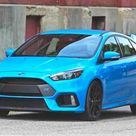 2018 Ford Focus RS MSRP | Ford Trend